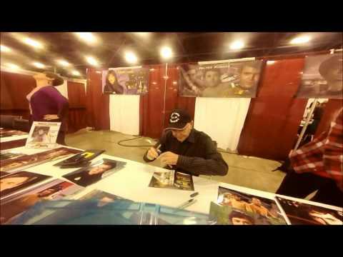 Walter Koenig - Star Trek - Chekov - Autograph Signing