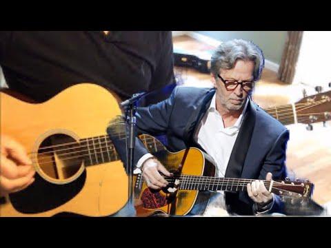 Outside Women Blues - Eric Clapton - Cream