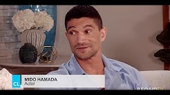 "Actor Mido Hamada on the new ""Veronica Mars"""