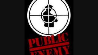 Public Enemy Welcome To The Terrordome