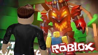 TITON SIMULATOR IN ROBLOX !! - Roblox Titan Simulator