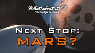 What about it!? IN DEPTH: How to be an interplanetary traveler? - Death in Space Part 2