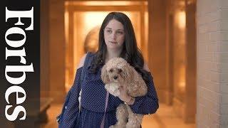 Liz Wessel: I Fall Asleep At 3:00AM - Relentless   Forbes
