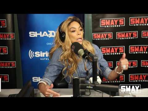 PT. 2 Wendy Williams on Bad Blood & Forgiveness with Diddy + Their Recent Conversation