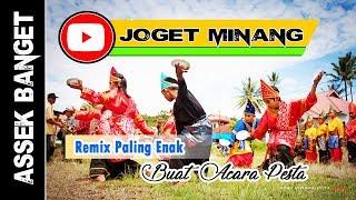 Download lagu Joget LaguMINANGRemix Paling Keren MP3