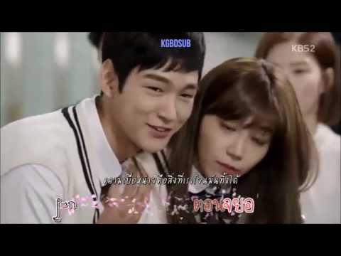 [Karaoke-Thaisub] Turtles Fly - JADU OST. Cheer Up! Sassy Go Go!