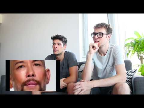 2 Guys React to Calvin Harris, Sam Smith - Promises (Official Video)