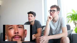 2 Guys React to Calvin Harris, Sam Smith - Promises (Official Video) Video