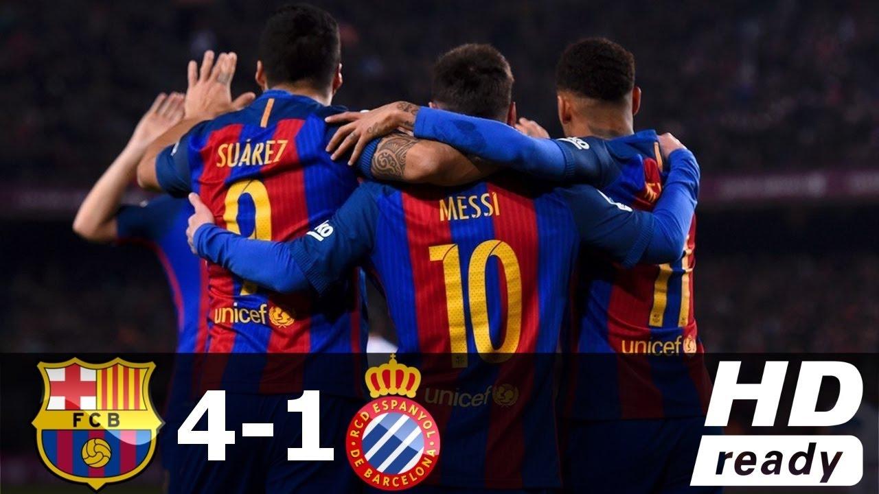 Image Result For Barcelona Vs Espanyol