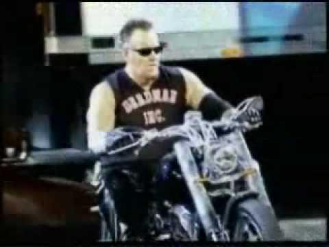 Undertaker Entrance Video Instrumental Dead Man Walking ...