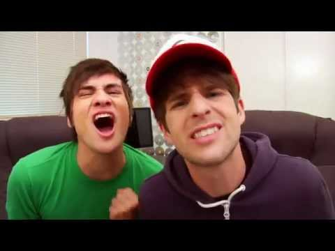 Smosh: Pokemon Theme Song REVENGE