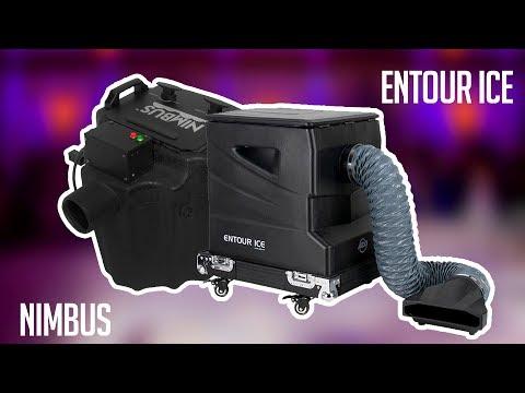 ADJ Entour Ice (Demo & Review) vs Chauvet Nimbus | Dancing on the Clouds (2019)