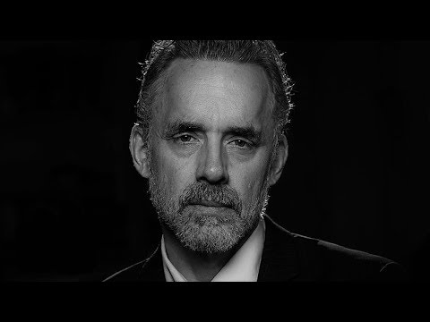 Jordan B. Peterson - The Psychology of Identity
