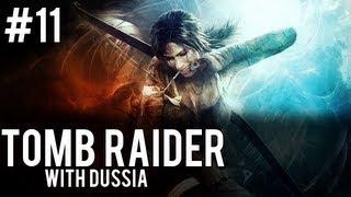 Tomb Raider - #11 Co ten Mathias?