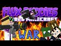 Minecraft - Flux Buddies #149 - WAR! (Yogscast Complete Mod Pack)