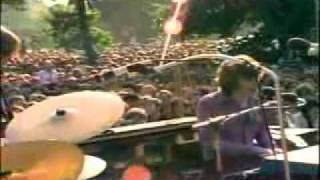 Blind Faith - Had to Cry Today - Live in Hyde Park - 1969