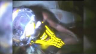 видео Танкер с парусами Deliverance
