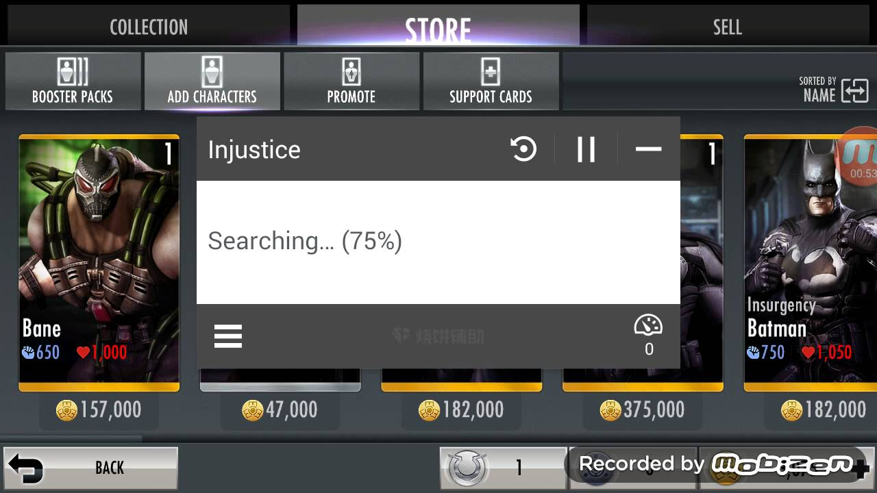 Injustice Gods Among Us Hack - Great Cheats for You!