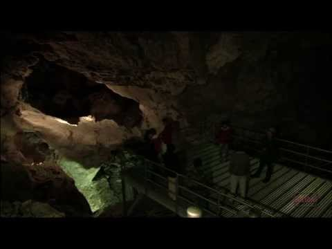 Jewel Cave National Monument ~ 3-minute tour