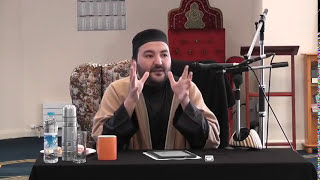 40 Hadith of Marriage - Sh.Atabek (pt 1of2)