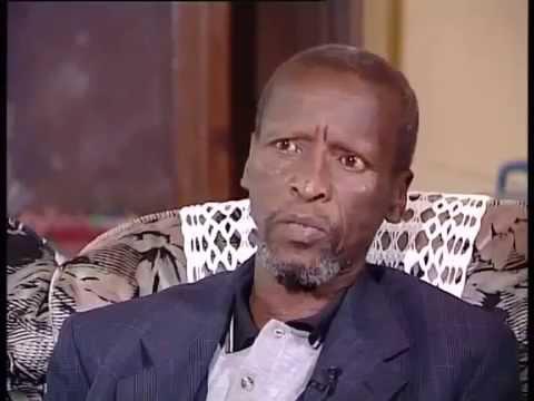 Khaya Biko  Steve Biko's brother talks