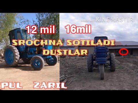 18 августа трактор бозор ENG ARZON TRAKTORLAR ЕНГ АРЗОН ТРАКТОРЛАР