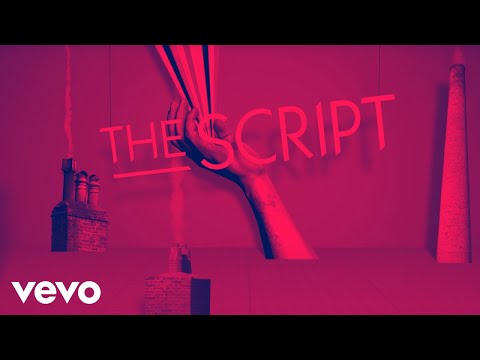 The Script - The End Where I Begin (Official Sign Video) Mp3