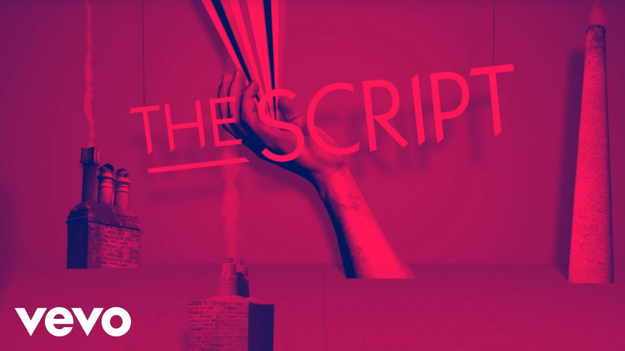 The Script - The End Where I Begin
