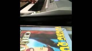 Ballad organ