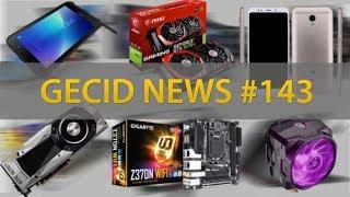 GECID News #143 ➜ GeForce GTX 1070 Ti официально ▪ Seagate выбирает HAMR