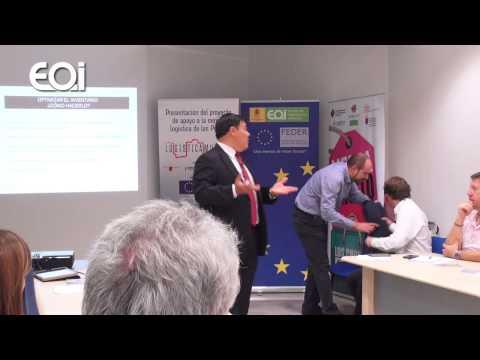 Conferencia Miguel Pérez Jordán