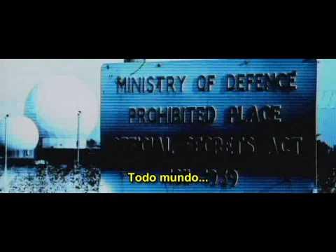 A Chamada (Echelon Conspiracy) - Trailer Legenda