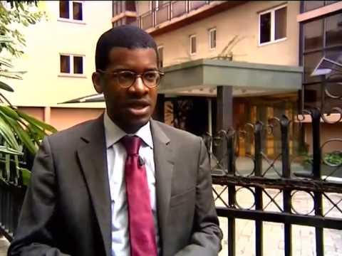 Nigeria's Sovereign Wealth Fund - Part 1