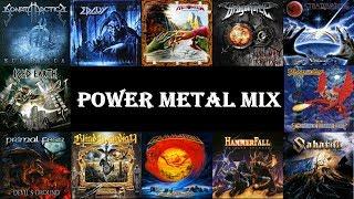 Power Metal Mix