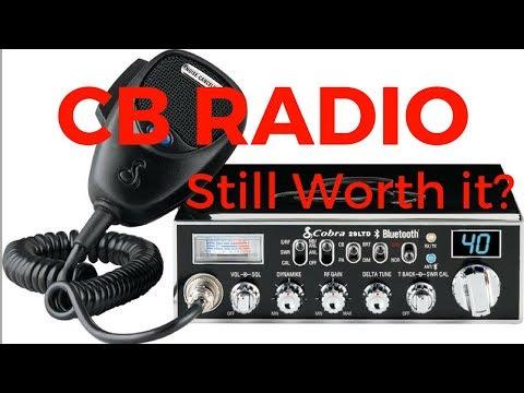 CB Radios | Still Worth It?
