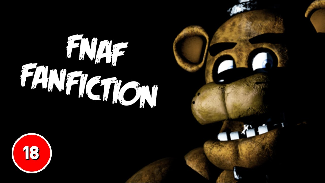Five nights at freddys sex fanfiction