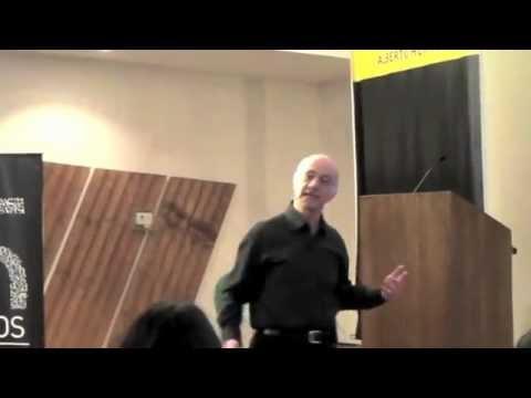 """Conferencia Internacional - Michael Burawoy: """"Los dilemas de la sociología pública."""" - parte 1"""