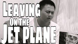 Leaving On The Jet Plane - John Denfer (cover by Bnt)