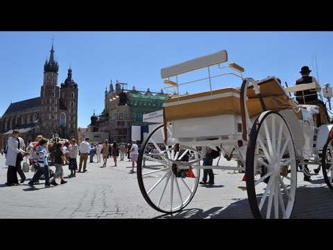 Best of Krakow: city of Polish Kings
