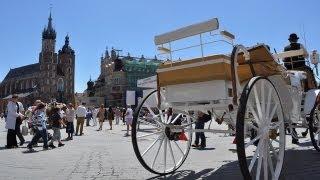 Best of Krakow: city of Polish Kings