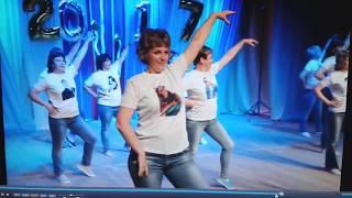 Танец родителей на выпускном 11