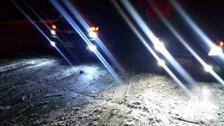 Opt7 55w 8000k vs 6000k Hid Lights (4kUHD) NOTE 4