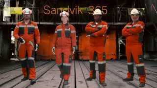 sandvik 365 parts and services you can count on