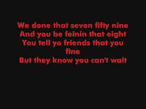 Lil Fizz-Bed & Lyrics