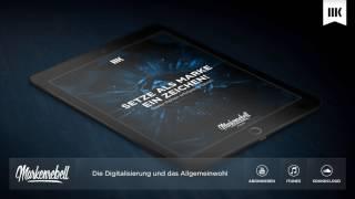 Die Digitalisierung und das Allgemeinwohl