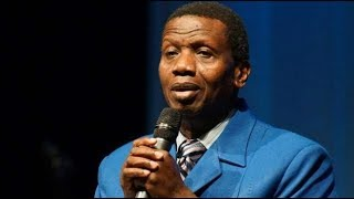 THERE WILL BE NO NIGERIA 2019 - PASTOR ADEBOYE PROPHESIZED