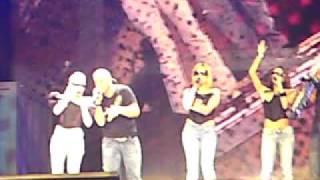 Questo immenso show - Eros, Arena Zagreb