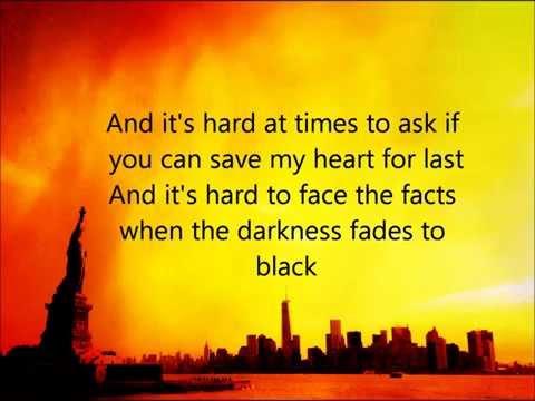 City by Hollywood Undead Lyrics (Clean) (My Version)