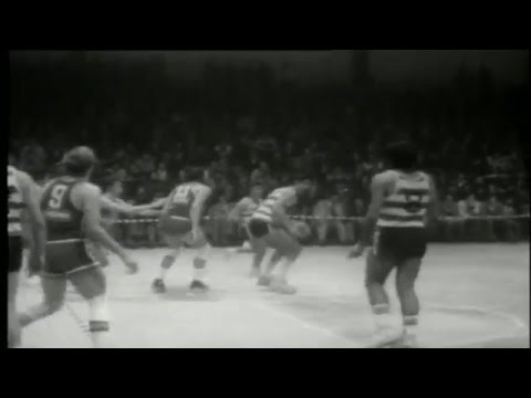 Basquetebol :: Rui Pinheiro (Sporting) recorda equipa dos anos 70/80