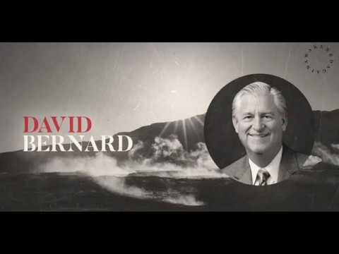 David K. Bernard at BOTT 2017